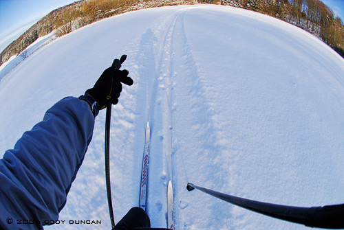 © cody duncan photography. cross country skiing, Germany