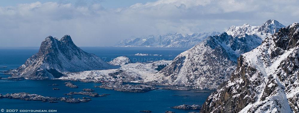 © cody duncan photography. Stamsund, Lofoten