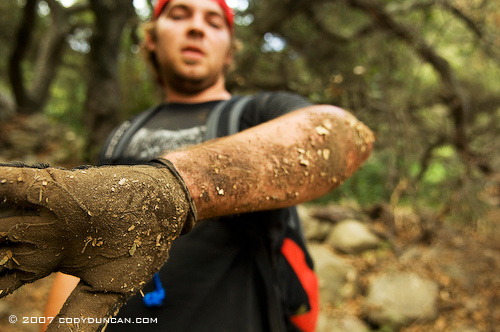 Cody Duncan Stock Photography: Mountain biking in Santa Barbara, California. © Cody Duncan Photography