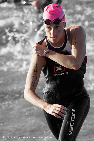 Cody Duncan Photography: 2007 Santa Barbara Triathlon