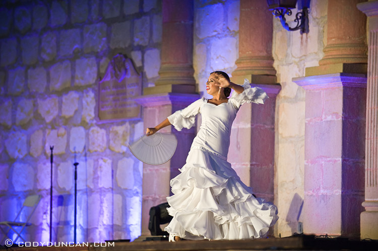 Dancers, La Fiesta Pequena, 2009, Santa Barbara, California