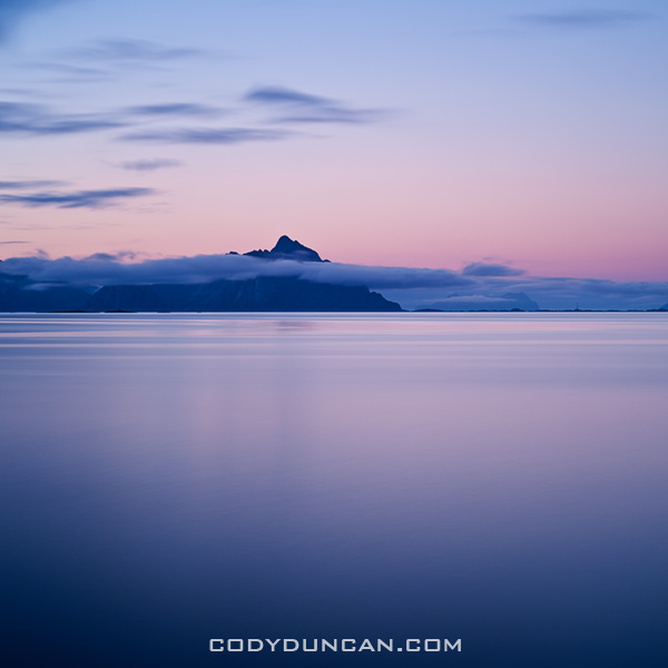 lofoten islands landscape photography