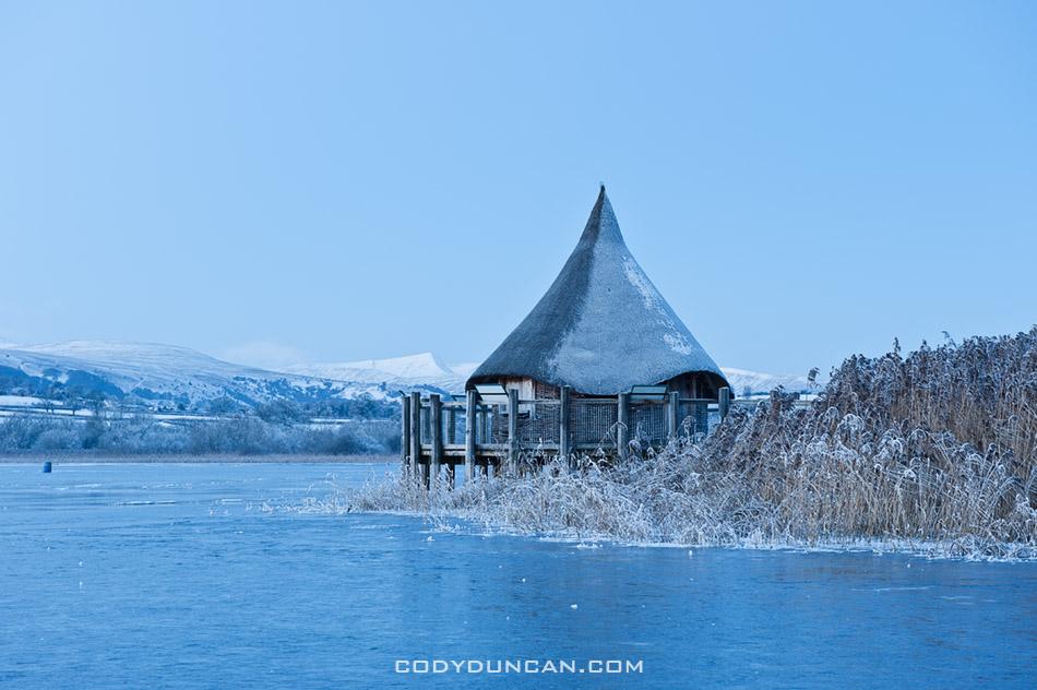 llangorse lake wales