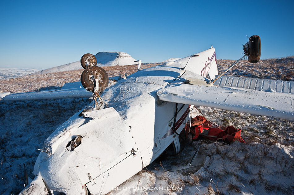 Brecon Beacons plane crash november 2010