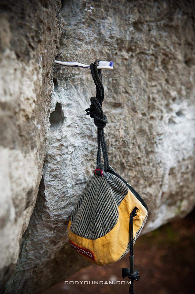Frankenjura Bouldering