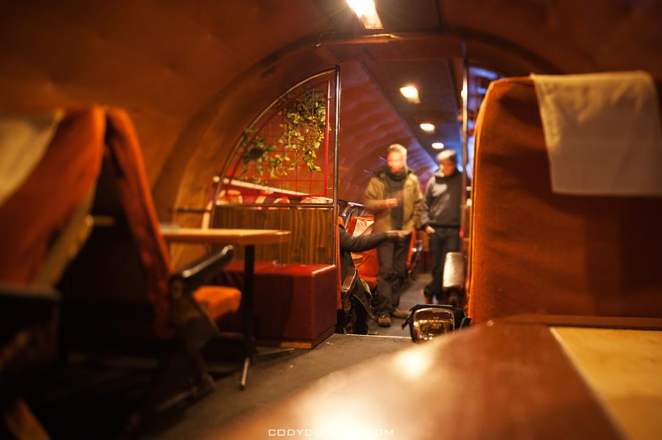Olomouc pub