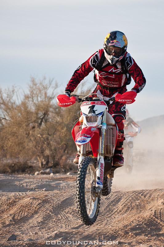 Kendall Norman Baja 250