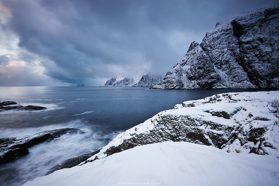 Å I Lofoten, Lofoten Islands, Norway