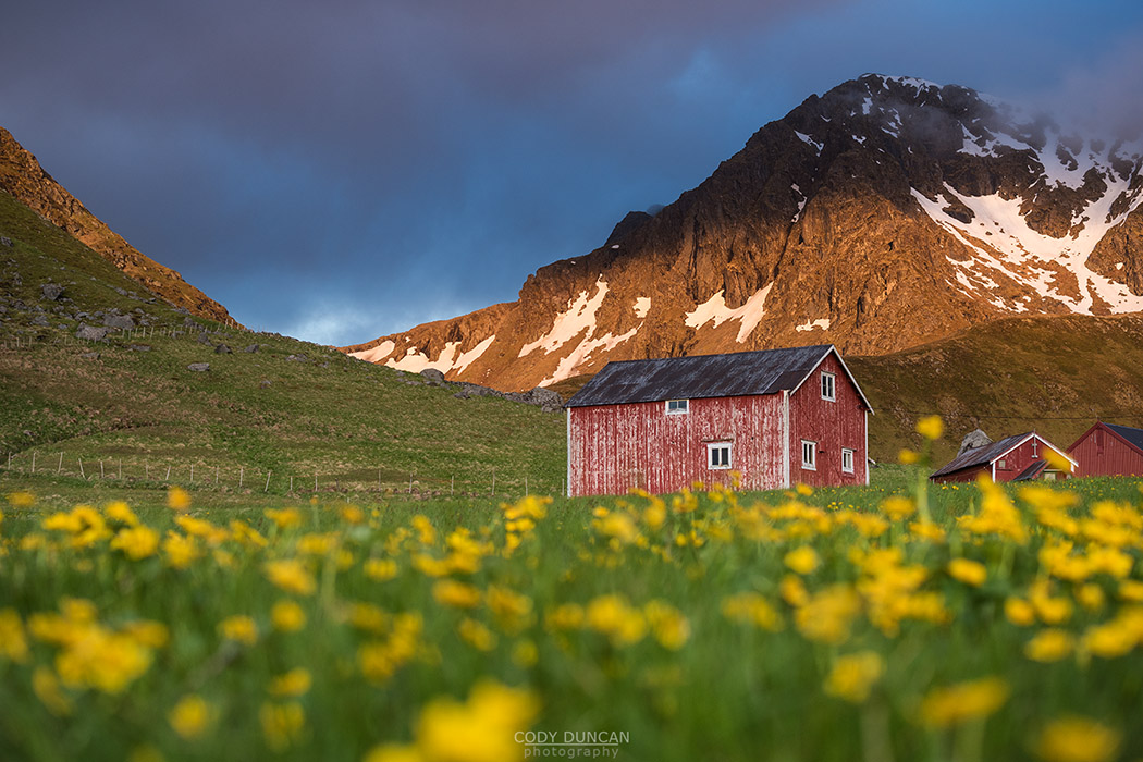 Lofoten Ebook Photography Guides