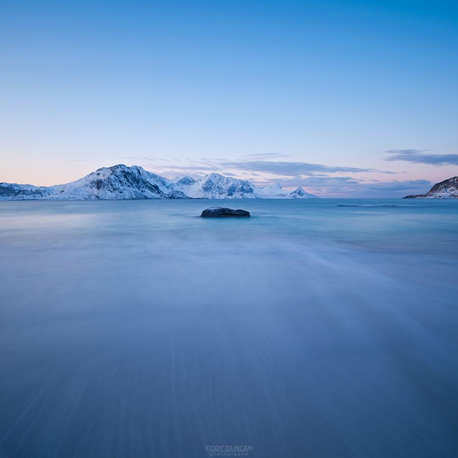 Lofoten Islands I Cody Duncan Photography