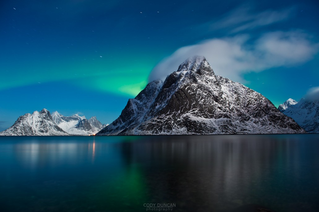 Lofoten Islands Ii Cody Duncan Photography
