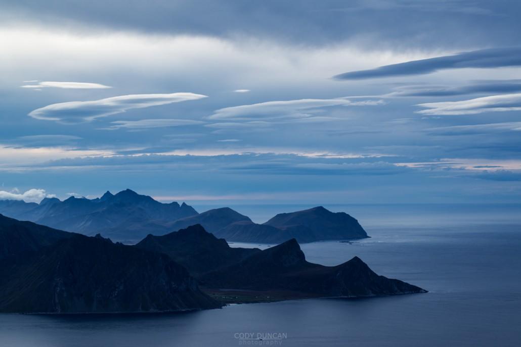 Lofoten Islands II – Cody Duncan Photography
