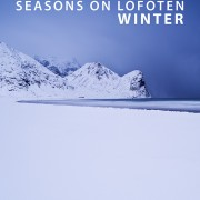 Seasons On Lofoten: Winter