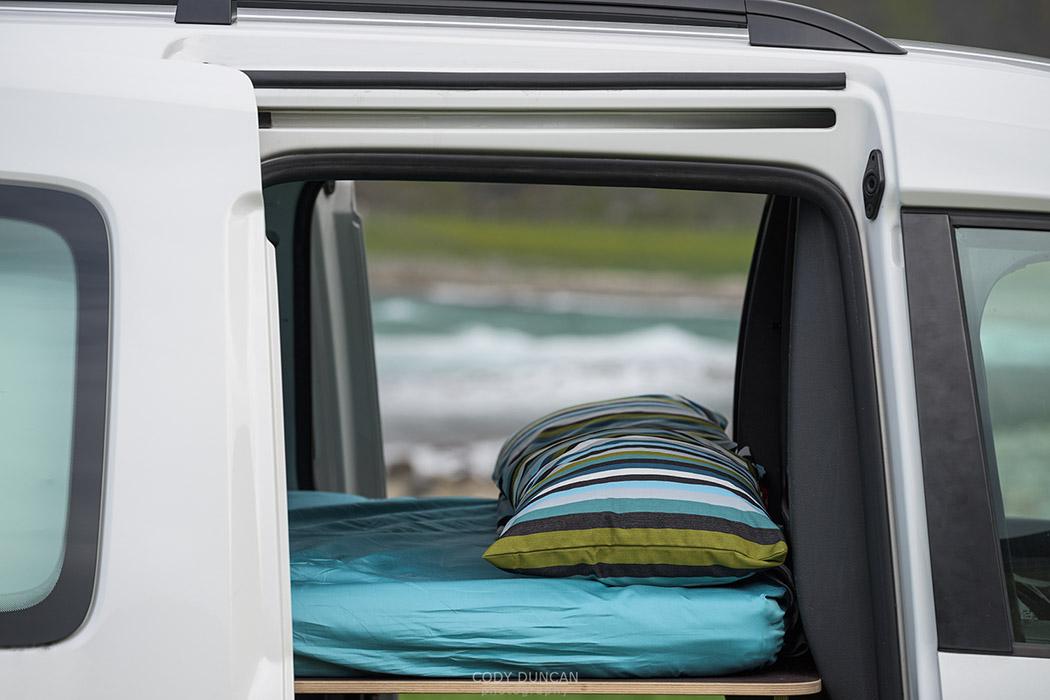 Arctic Campers - Lofoten Islands Camper Van Rental