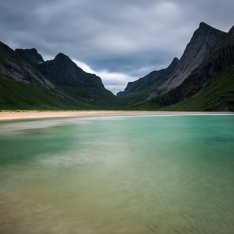 Lofoten Photo Tour - Distant Beaches