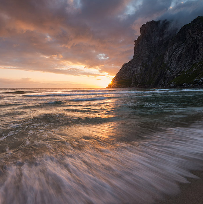 2017 Lofoten Islands - Midnight Mountains Photo Tour