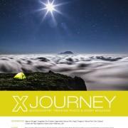 X Journey Magazine 2015