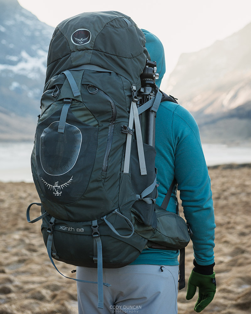HIking gear 2015