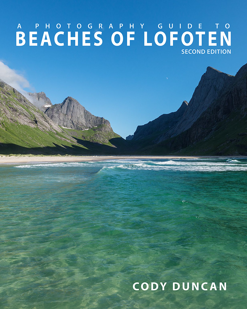 Beaches Of Lofoten Ebook