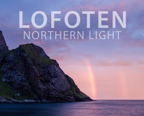 Lofoten - Northern Lights
