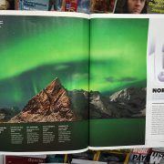 Cody Duncan Lofoten - National Geographic Traveler
