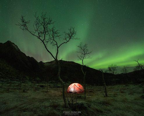 Reka - Vesterålen, Norway