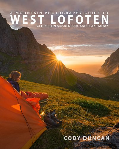 West Lofoten Hikes